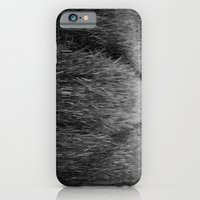 iPhone & iPod Case featuring Grainy Ways by Rainer Steinke