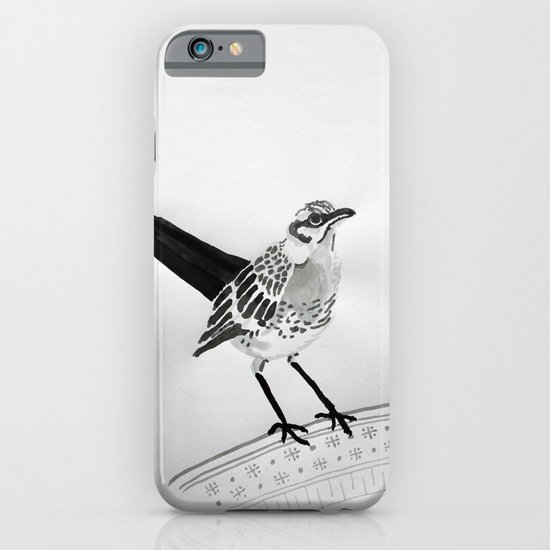 Birdie iPhone & iPod Case