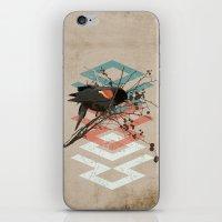 Apache Song iPhone & iPod Skin