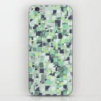 Cubic  iPhone & iPod Skin