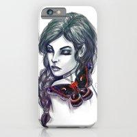 Cecropia iPhone 6 Slim Case