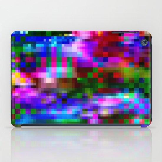 iubb127x4cx4bx4a iPad Case