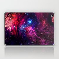 Galaxy! Laptop & iPad Skin