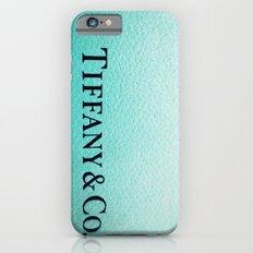 Tiffany Slim Case iPhone 6s