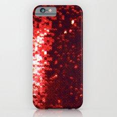 Declaration of love Slim Case iPhone 6s