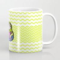Matryoshka Mug