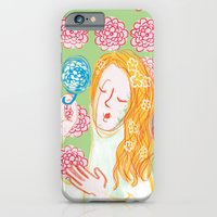 Angie Darling iPhone 6 Slim Case