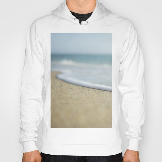 Sea Foam Beach Hoody
