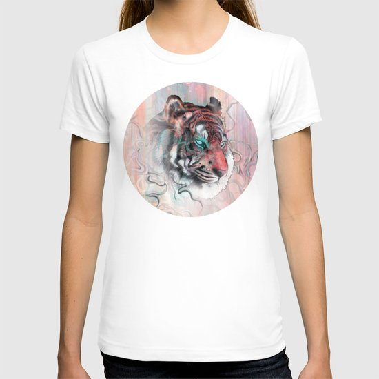 Illusive By Nature T-shirt