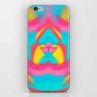 TAG IT UP iPhone & iPod Skin