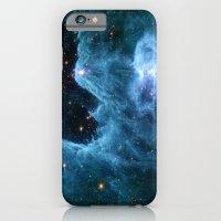 Ghost Nebula iPhone 6 Slim Case