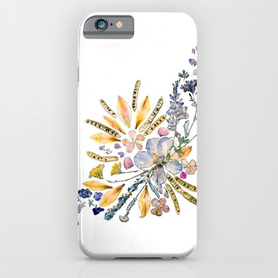 A Bunch of Brilliance iPhone & iPod Case