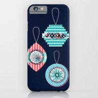 Baubles iPhone 6 Slim Case