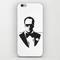 Tom Ford iPhone & iPod Skin
