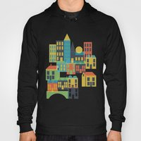 Toy Town Hoody