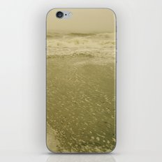 Ocean Waves iPhone & iPod Skin