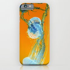 jelly in neon iPhone 6 Slim Case