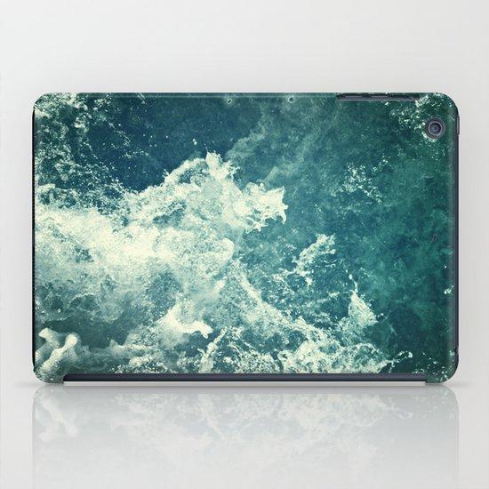 Water III iPad Case