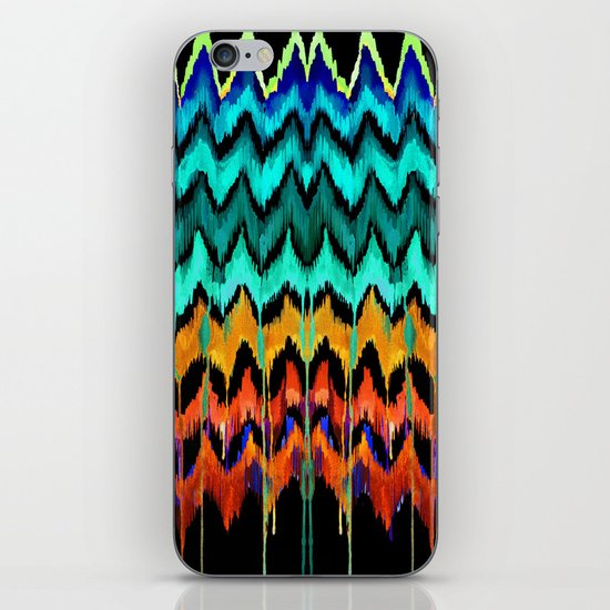 African Essence iPhone & iPod Skin