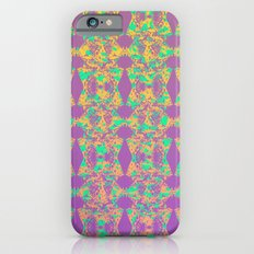 Cutout Manipulation Version III iPhone 6 Slim Case