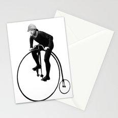 Keep Pushing Stationery Cards