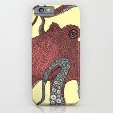 Octopus iPhone 6s Slim Case