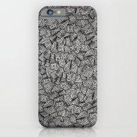 Chaos!! iPhone 6 Slim Case