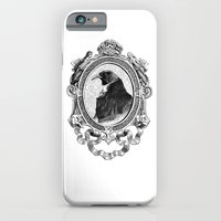 iPhone & iPod Case featuring Old Black Crow by Shane Deruise Photography