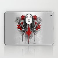 Akane Laptop & iPad Skin
