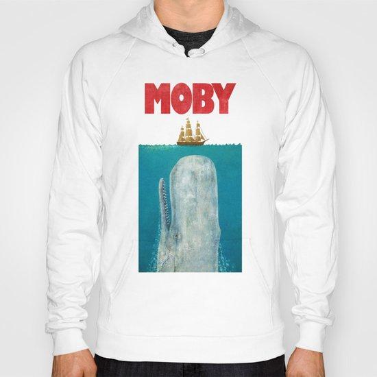 Moby  Hoody
