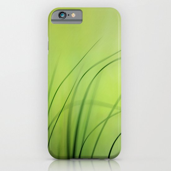 Sway  (Grass) iPhone & iPod Case