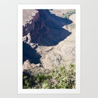 Grand Canyon 12 Art Print