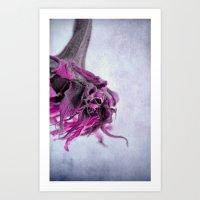 Breeze I Art Print