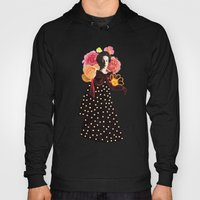 A Rose By Any Other Name Hoody