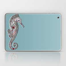 Seahorse #2 Laptop & iPad Skin