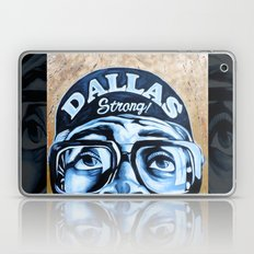Dallas Strong Laptop & iPad Skin