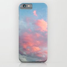 Cotton Candy Sky iPhone 6 Slim Case