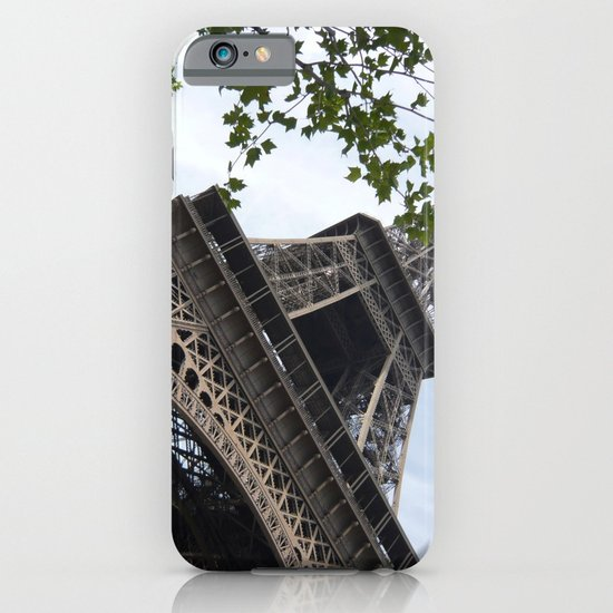 Eiffel Tower  iPhone & iPod Case