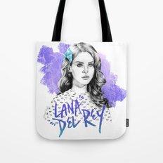 LDR 2014 Tote Bag