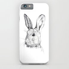 Cheeky Hare iPhone 6 Slim Case