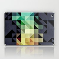 :: geometric maze IV :: Laptop & iPad Skin