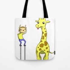 Love? Tote Bag