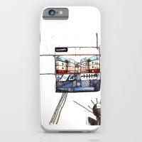 Container Love iPhone 6 Slim Case