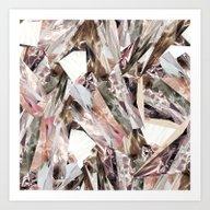 Arnsdorf SS11 Crystal Pa… Art Print