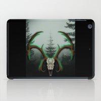 C-1 Horns iPad Case