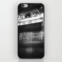 You've Reached The Twilight Zone iPhone & iPod Skin
