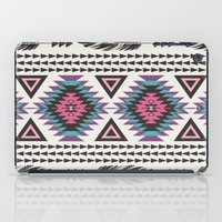 Tribal Spirit iPad Case