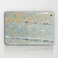 Sea and Sand Laptop & iPad Skin