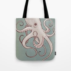 Shipwreck waiting to happen Tote Bag