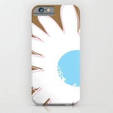 STATIONERY CARD - Daisy #1 Slim Case iPhone 6s